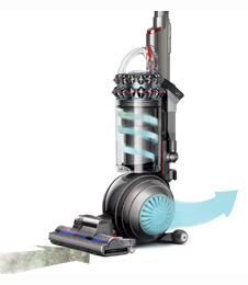 dyson cinetic big ball animal carolina forest vacuum sewing. Black Bedroom Furniture Sets. Home Design Ideas