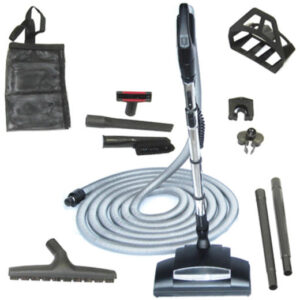 Central Vacuum attachment-tools-Kits