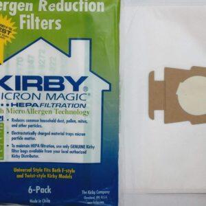 Kirby Vacuum Bags Belts