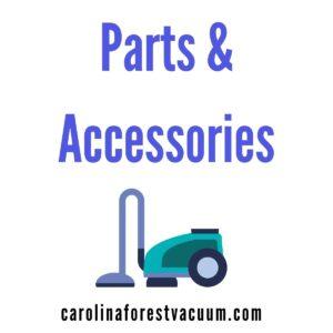 Vacuum Parts & Accessories
