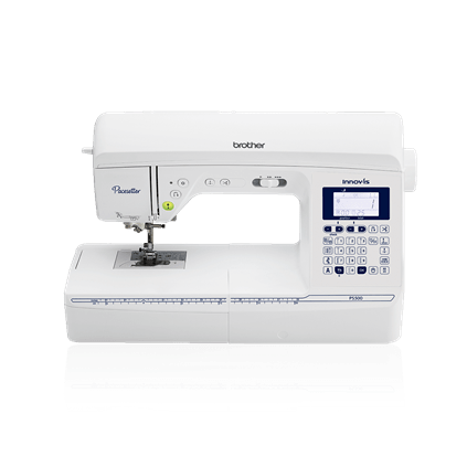 Brother Pacesetter PS500