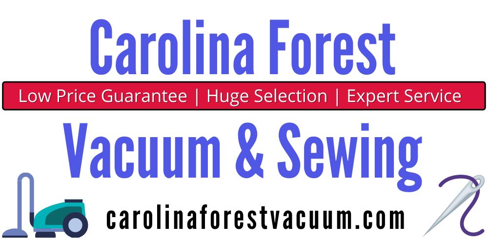 CarolinaForestVacuum.com - Carolina Forest Vacuum & Sewing